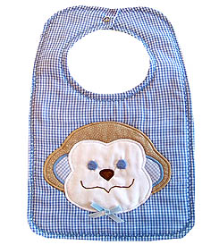 Baby Bibs - Little Angel